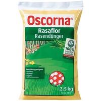 Oscorna Rasaflor Rasendünger 2,5 kg
