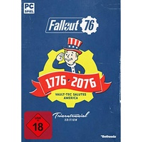 Fallout 76 - Tricentennial Edition (USK) (PC)