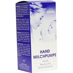 HAND MILCHPUMPE UNZERBRECHLICH