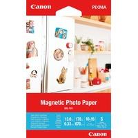 Canon 3634C002 Fotopapier Weiß