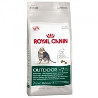 Royal Canin Outdoor 7+ 10 kg