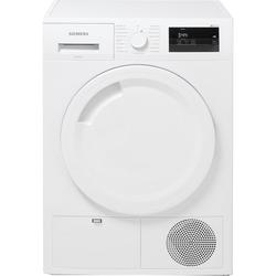 Siemens iQ300 WT43H002 Wärmepumpentrockner - Weiß