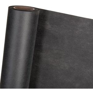 Reißfestes Unkrautvlies 80g/m2 für Rindenmulch Kieselsteine UV-Stabil 10m x 1,2m