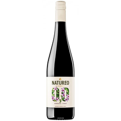 Torres Natureo Syrah Rotwein Alkoholfrei 2020 - Alkoholfreier Wein