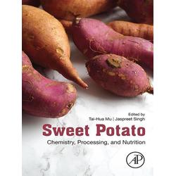 Sweet Potato: eBook von