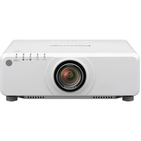 Panasonic PT-DW750 DLP weiß (ohne Objektiv)