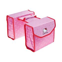 Bike Fashion Fahrradtasche Prinzessin Lillifee Doppelpacktasche rosa