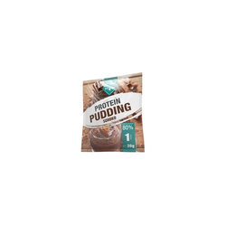 Best Body Nutrition - Fit4Day - Protein Pudding, 20g Beutel - Schoko (Geschmack: Schokolade)