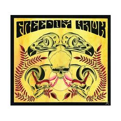 Freedom Hawk - (CD)