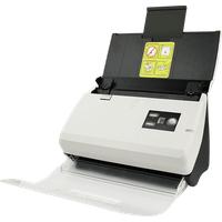 Plustek SmartOffice PS30D Dokumentenscanner (ADF, 600dpi, 30ppm) inkl. DocAction Software