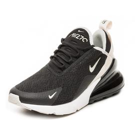 Nike Wmns Air Max 270 black-cream/ white-black, 36.5