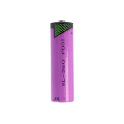 Tadiran Sonnenschein Inorganic Lithium Battery SL-360/S St Batterie