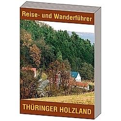 Thüringer Holzland - Buch