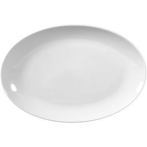 Seltmann Weiden Servierplatte oval 31x21 cm Rondo/Liane