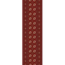 Läufer Opus M031w (Rot; 67 cm)