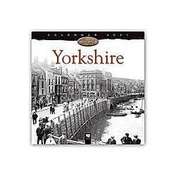 Yorkshire black & white - schwarz-weiß 2021