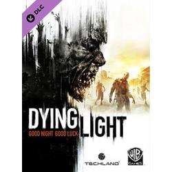 Dying Light Alienware T-shirt Key Steam GLOBAL