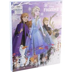 Frozen 2 Adventskalender mit 24 Türen