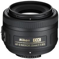 Nikon AF-S DX Nikkor 35mm F1,8G