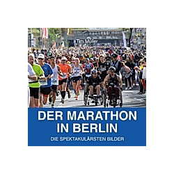 Der Marathon in Berlin