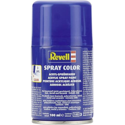 Revell Acrylfarbe Eisen (metallic) 91 Spraydose 100ml