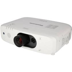 Panasonic Beamer PT-FW530EJ LCD Helligkeit: 4500lm 1280 x 800 WXGA 10000 : 1 Weiß