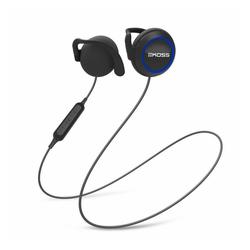 Koss BT221i Ohrhörer Bluetooth schwarz Kopfhörer