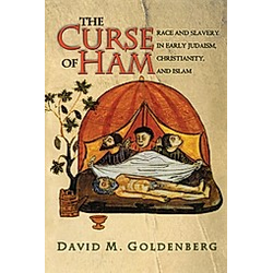 The Curse of Ham. David M. Goldenberg  - Buch