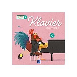 Kleine Musiker - Klavier - Buch