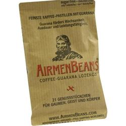 AirmenBeans feinste Kaffee Pastillen mit Guarana