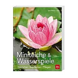 Miniteiche und Wasserspiele. Siegfried Stein  - Buch
