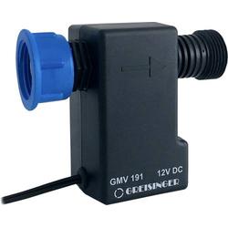 Greisinger GMV 191 Adapter Passend für Marke Greisinger