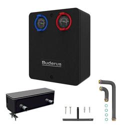 Buderus Heizkreispaket WE2.1 bis 35 kW mit 1 Heizkreis ohne Mischer - 7 739 607 548