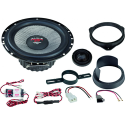 Audio System XFIT Fiat Ducato EVO2