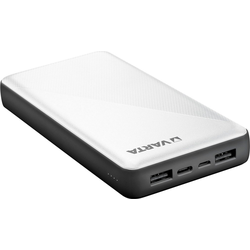 VARTA Power Bank Energy 20000 + Ladekabel 20000mAh Powerbank mit USB Type C Powerbank 20000 mAh (3,7 V, 1 St)