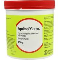 Boehringer Ingelheim Equitop Gonex Granulat 750 g