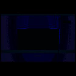 Siemens BF525LMW0 Eingebaut Solo-Mikrowelle 20l 800W Weiß Mikrowelle