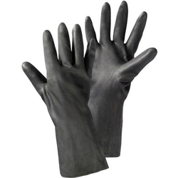 L+D Leipo+ Döhle 14611 Handschuh Chloropren-Kautschuk, Futter: dichte Baumwollbeflockung ·