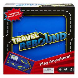 Mattel GAMES™ Rebound Kompakt Brettspiel