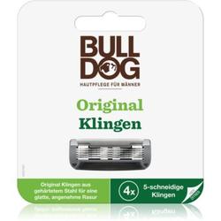 Bulldog Original Rasierklingen 4 St.