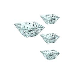 Nachtmann Glas Nachtmann Bossa Nova Dipschalen, Kristallglas