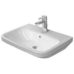 Duravit Waschbecken DuraStyle, mit Hahnloch und Überlauf