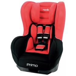 Kindersitz Auto Nania Luxe Primo Rot