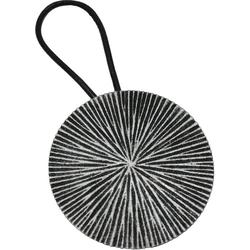Raffhaken Raffband Kreis mit Magnet, GARDINIA, (1-tlg)