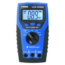 PMMM Digital Hochleistungsmultimeter MAX