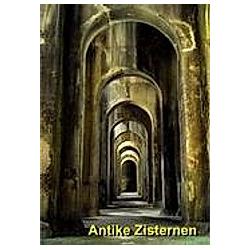 Antike Zisternen - Buch