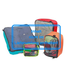 Exped Mesh Organiser UL Set S- XL