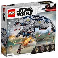 Lego Star Wars Droid Gunship (75233)