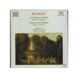 Capella Savaria, Terey-Smith/Capella Savaria - La Naissance D'Osiris/+ (CD)
