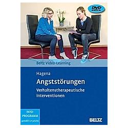 Angststörungen, 2 DVDs